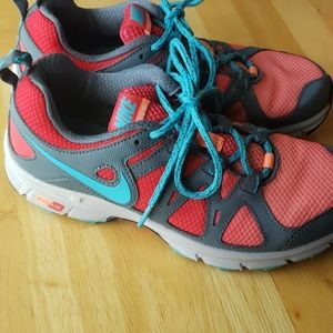 Nike alvord 10 excellent condition